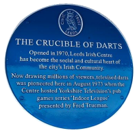 The Crucible Of Darts
