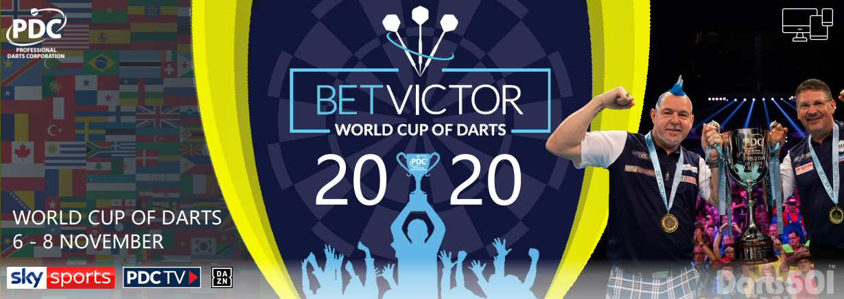 PDC World Cup 2020
