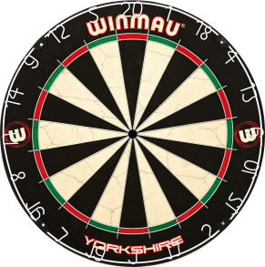 Yorkshire Dartboard