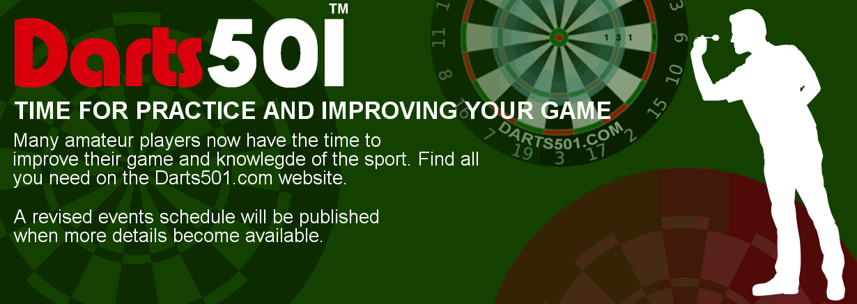 Darts501 - Improve your game