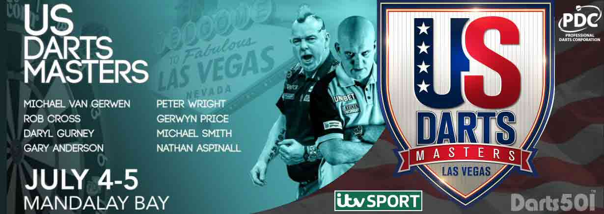 PDC World Series - US Masters